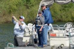 Club 56 Fishing Day #1a