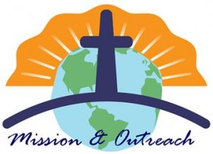 Mission & Outreach logo