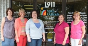 Valley Outreach